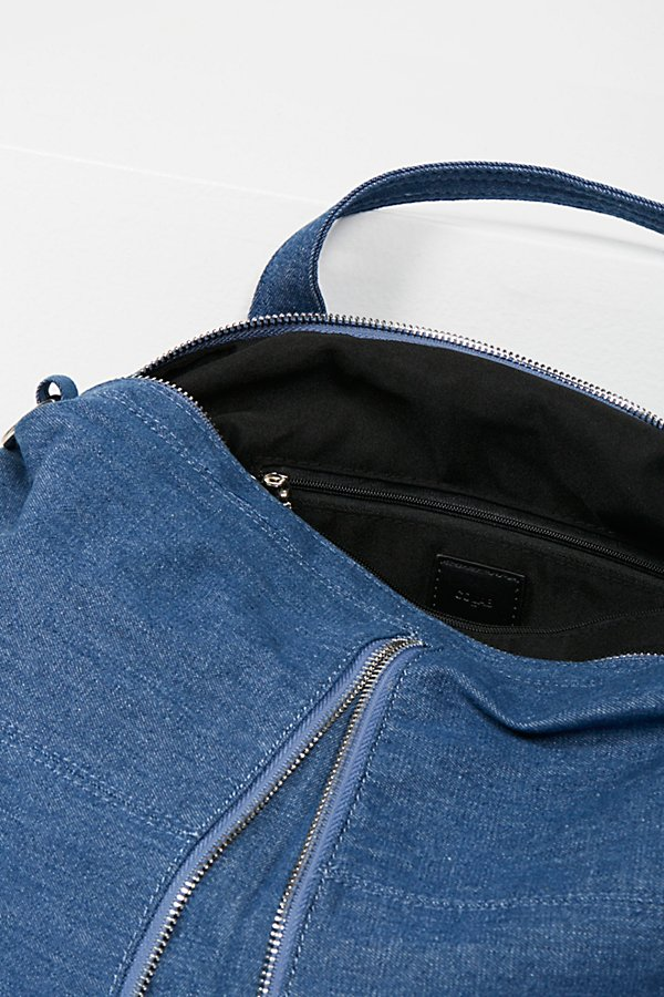 Slide View 6: Madison Vegan Backpack