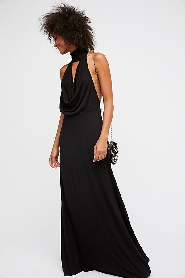 Slide View 1: Slater Maxi Dress