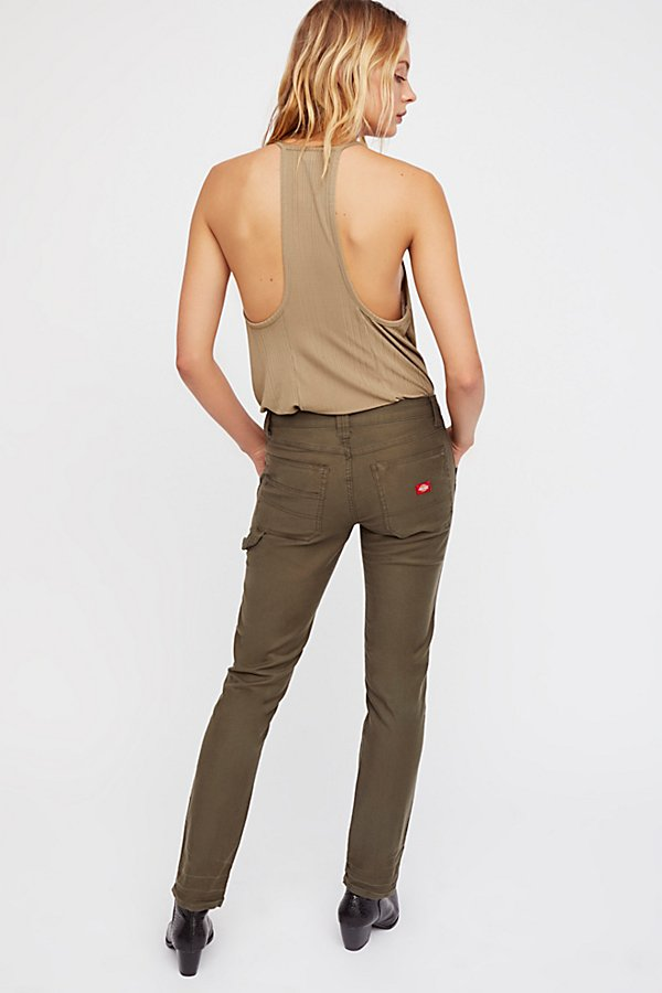 Slide View 2: Heritage Utility Trouser