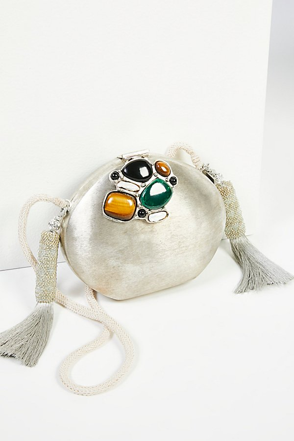 Slide View 2: Nico Embellished Crossbody