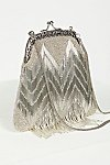 Thumbnail View 1: Icicle Beaded Bag