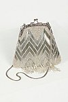 Thumbnail View 2: Icicle Beaded Bag