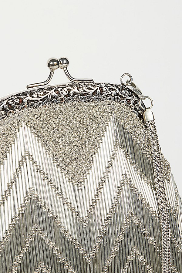 Slide View 3: Icicle Beaded Bag