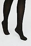 Thumbnail View 2: Shimmer Sweater Tights