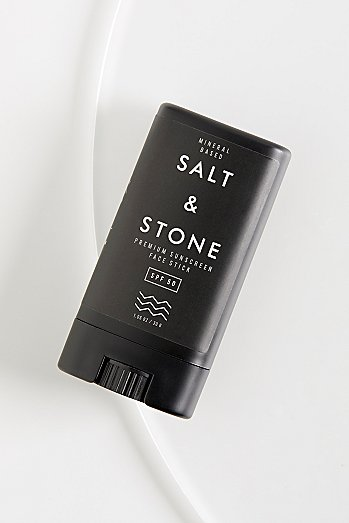 Salt And Stone Face SPF 50