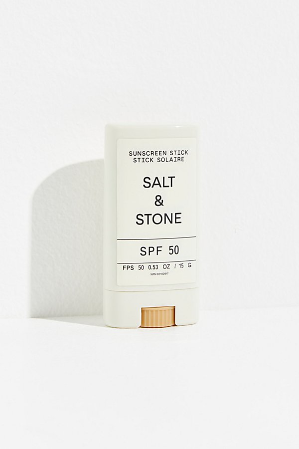 Slide View 2: Salt And Stone Face SPF 50