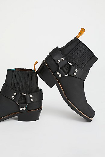 Eternity Moto Boot
