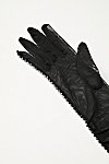 Thumbnail View 3: Magic Touch Embellished Mesh Gloves