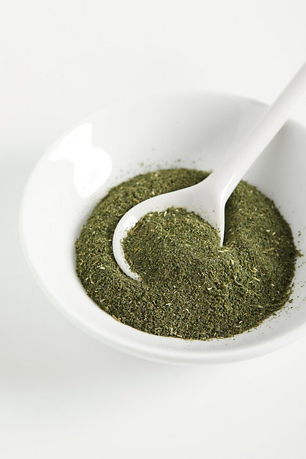 Slide View 4: Dr. Cowan's Kale Powder