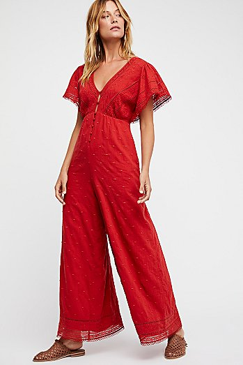 Half Moon Bay Jumpsuit