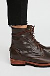 Thumbnail View 3: Zeke Lace-Up Boot