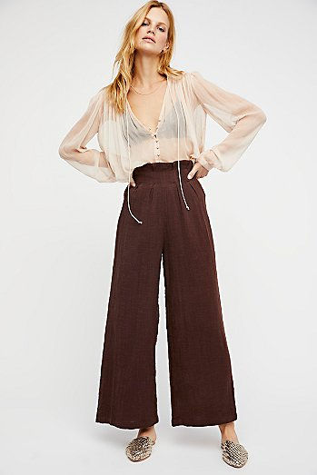 Ina Trousers