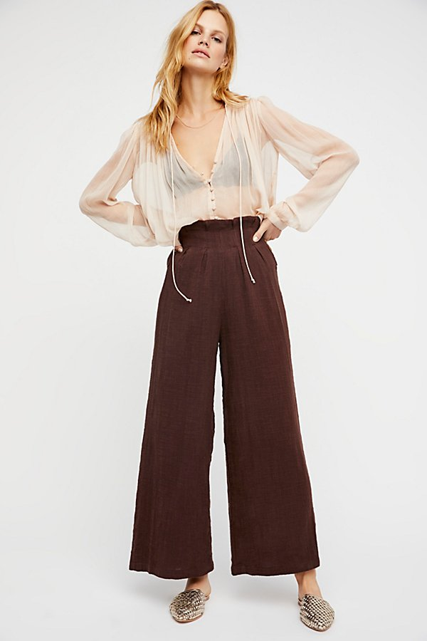 Slide View 1: Ina Trousers