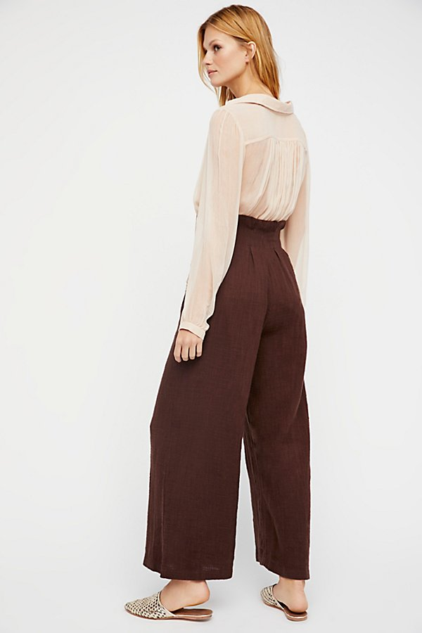Slide View 2: Ina Trousers