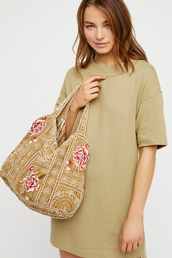 Slide View 6: Summer Bloom Tote