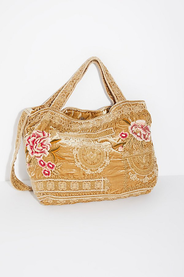 Slide View 4: Summer Bloom Tote