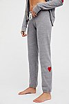 Thumbnail View 3: Heart To Heart Sweatpants