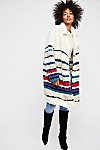 Thumbnail View 2: Paint The Town Sweater Jacket