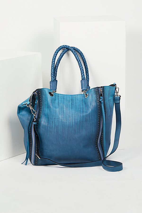 Slide View 2: River Run Washed Tote