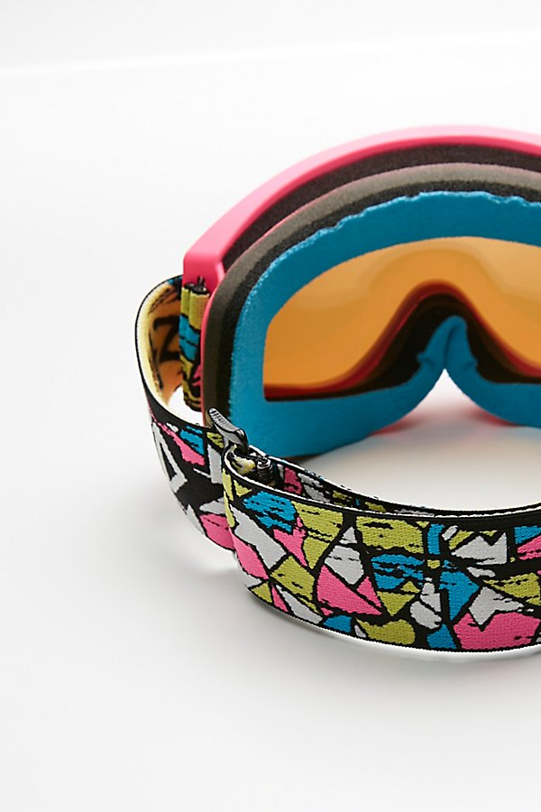 Slide View 2: Shred Soaza Ski Goggles