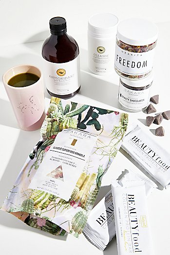 Holiday Wellness Set