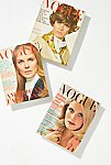Thumbnail View 1: Vintage '60s and '70s Vogue Collection
