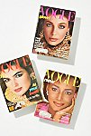Thumbnail View 1: Vintage 1980s Vogue Collection