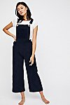 Thumbnail View 4: Cord Overalls