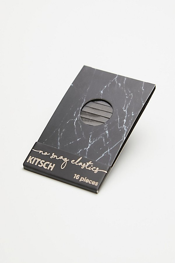 Slide View 2: Marble Matchbook Elastics