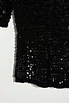 Thumbnail View 4: Vintage 1980s Knit Sequin Tunic