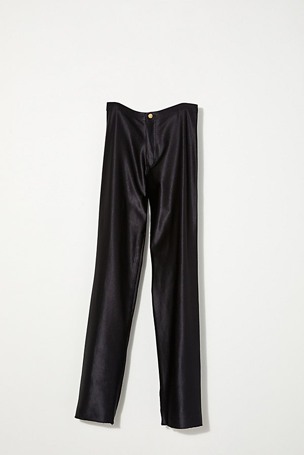 Slide View 1: Vintage 1970s Disco Pants