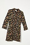 Thumbnail View 1: Vintage 1960s Tapestry Dress