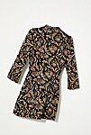 Thumbnail View 4: Vintage 1960s Tapestry Dress