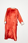 Thumbnail View 4: Vintage 1960s Silk Duster Robe
