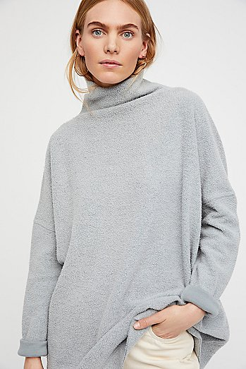 Funnel Of Love Pullover