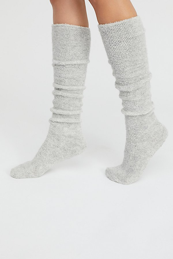Slide View 2: Besties Cozy Tall Socks