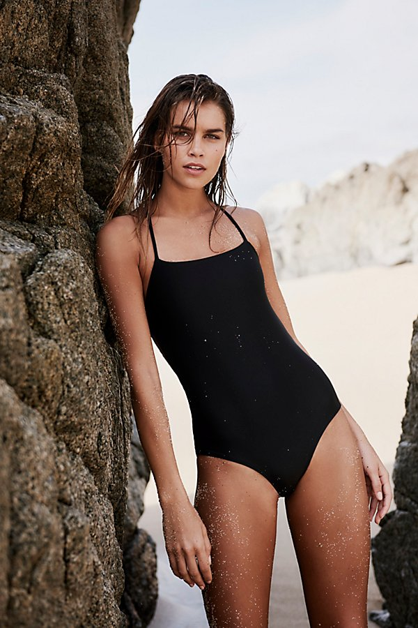 Slide View 2: Josie One-Piece Swimsuit