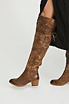 Thumbnail View 1: Easton Lace Back Boot