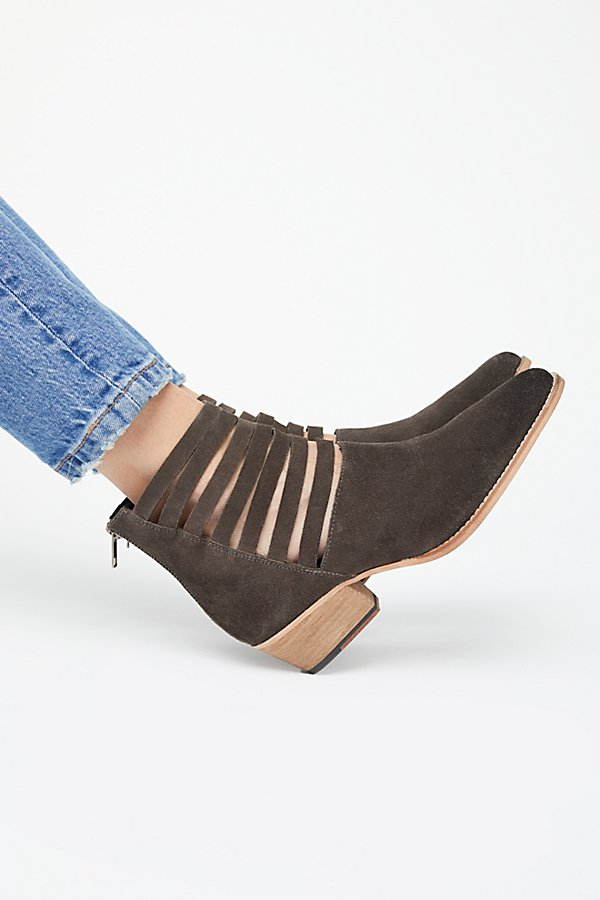 Slide View 1: Sloane Ankle Boot