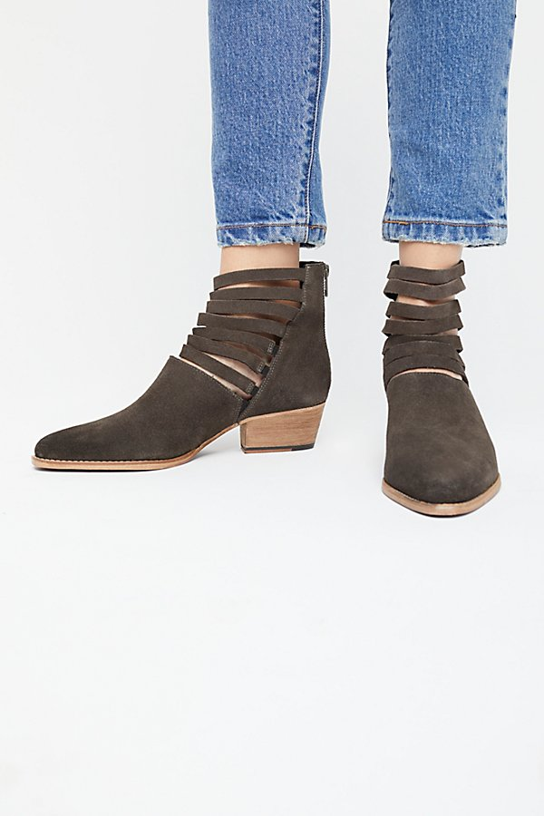 Slide View 2: Sloane Ankle Boot