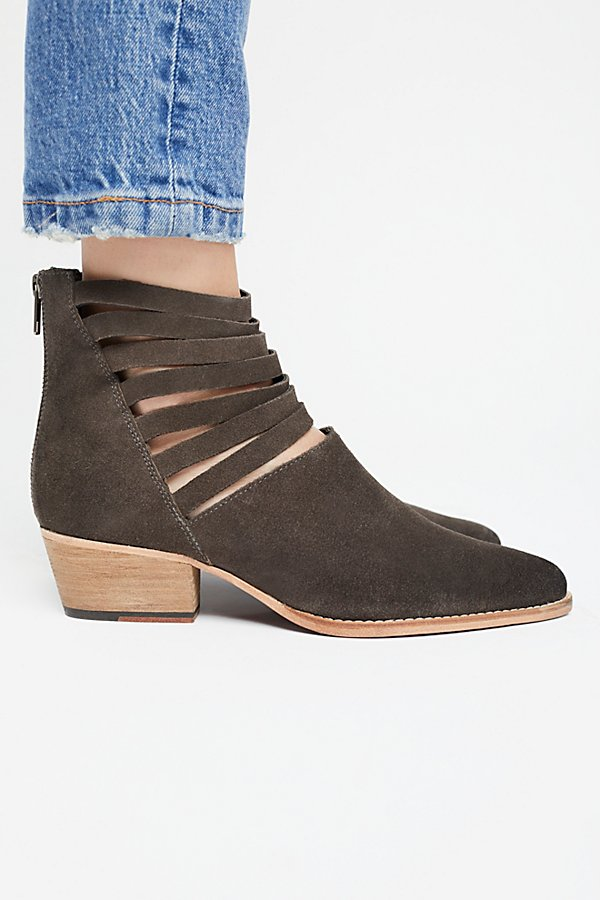 Slide View 3: Sloane Ankle Boot