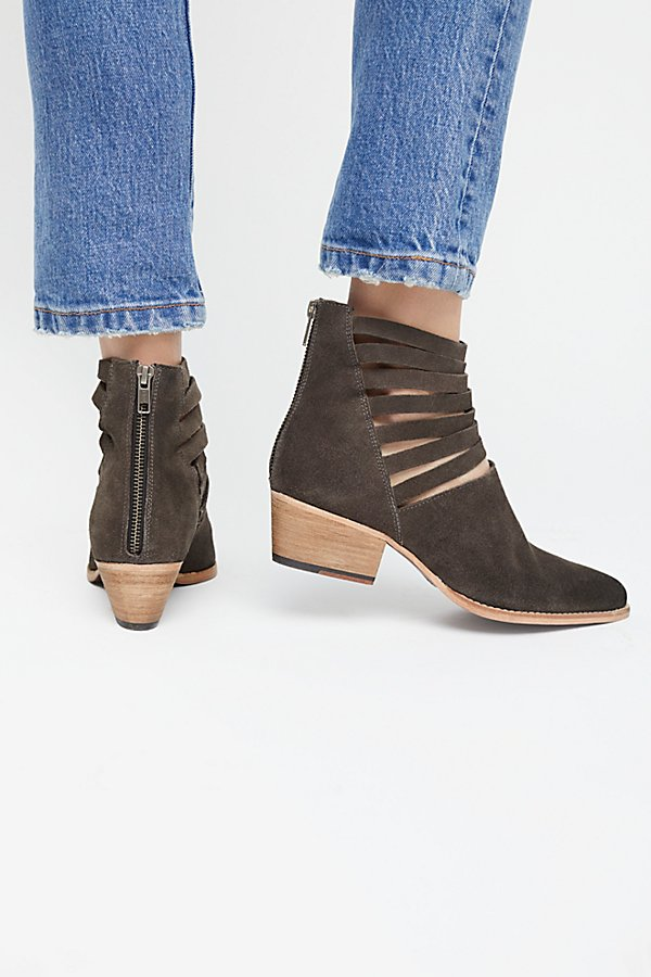 Slide View 4: Sloane Ankle Boot