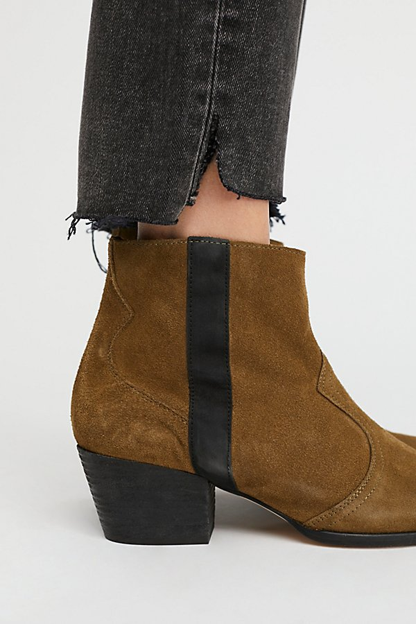 Slide View 2: Maverick Ankle Boot