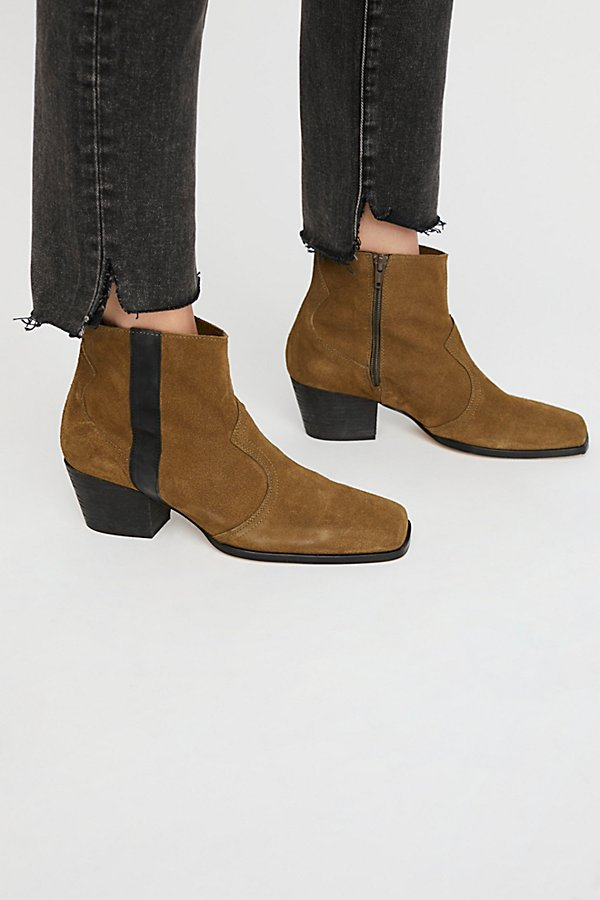 Slide View 3: Maverick Ankle Boot
