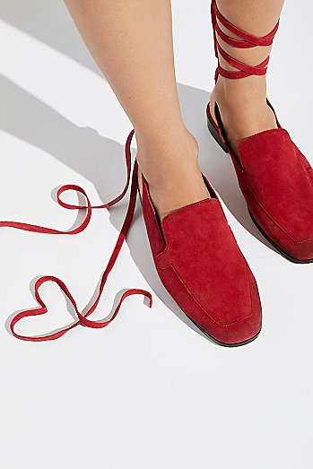 Cameron Sling Back Loafer