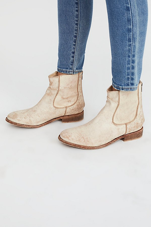 Slide View 2: Canyon Lands Ankle Boot