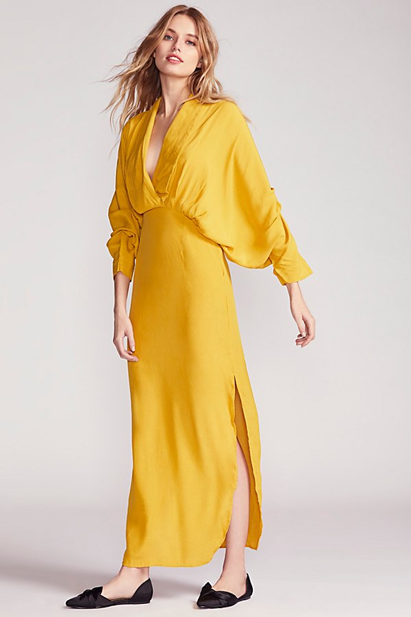 Slide View 1: Gwyneth Maxi Dress