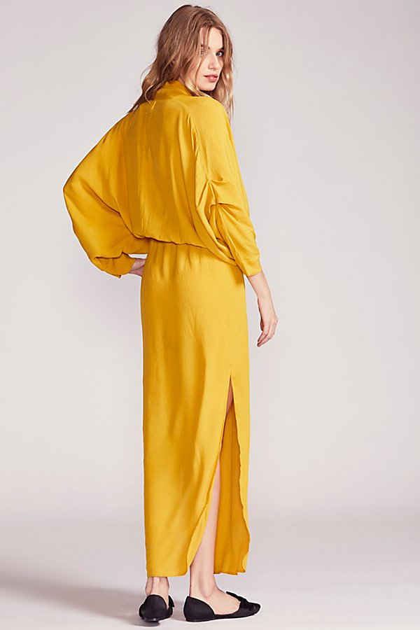 Slide View 2: Gwyneth Maxi Dress
