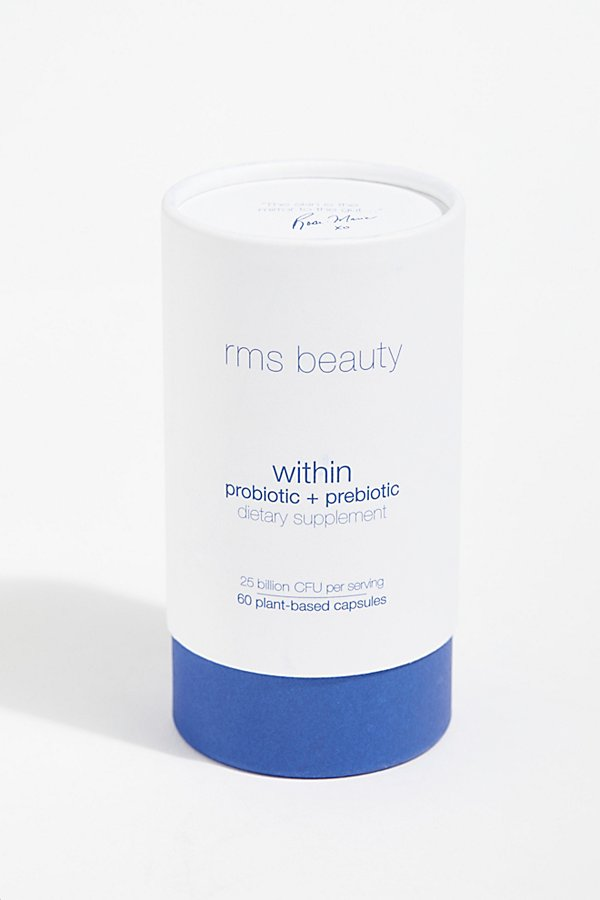 Slide View 1: RMS Beauty Within - Probiotic