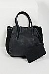 Thumbnail View 3: Modena Leather Tote